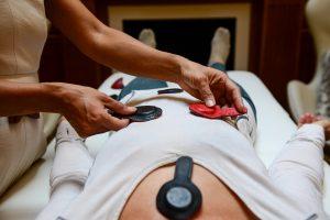 Obati Sakit Kanker Pakai Biomagnetics Terapi